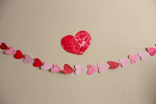 Valentines Hearts 3
